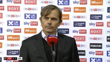 Cocu: Victory was stolen from us