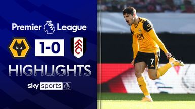 Neto helps Wolves edge out Fulham