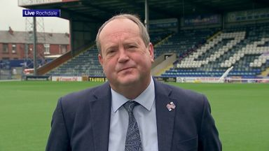 Rochdale chief questions Project Big Picture