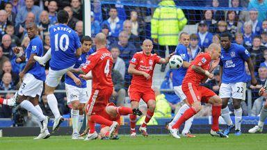 PL Vault | Everton 2-0 Liverpool (2010)