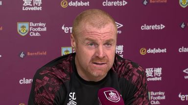 Dyche: Power should be shared