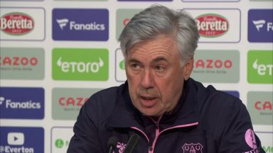 Ancelotti: Fantastic challenge for us