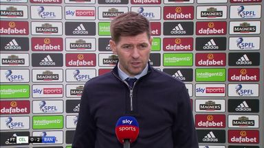 Gerrard: We managed the game really well