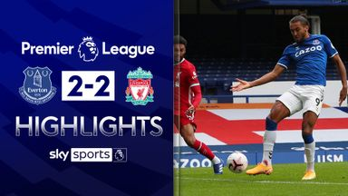 Late VAR drama denies Liverpool win in feisty derby