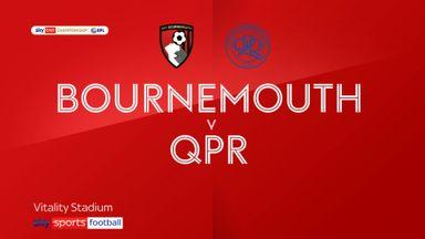 Bournemouth 0-0 QPR