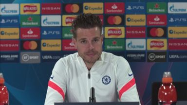 Azpilicueta: We'll fight for everything