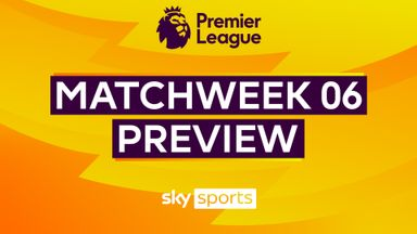 Premier League weekend preview
