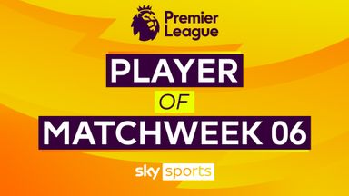 PL Player of the Round: Bamford