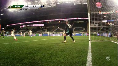 MLS round-up: Portland Timbers thrash LA Galaxy