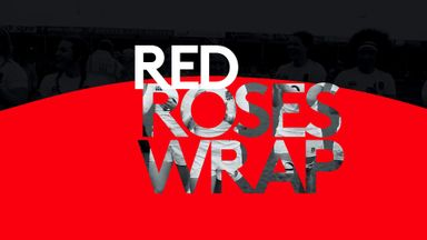Red Roses Wrap: Can England win the grand-slam?