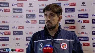 Paunovic proud of effort