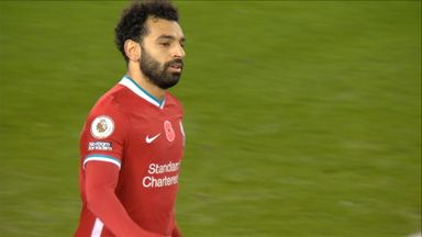 Salah levels from the spot! (42)