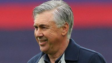 Ancelotti: Our spirit is different this season