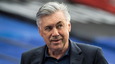 Ancelotti: Football needs fans