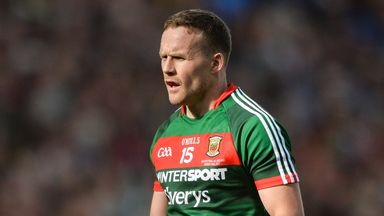 Moran: Retiring without an All-Ireland