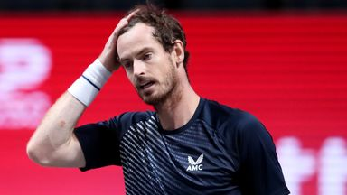 Evans: Murray is a great example