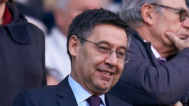 'Bartomeu ESL comments not helpful'