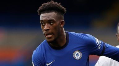 Should Hudson-Odoi stay at Chelsea?