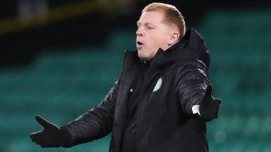 Heskey: Celtic should stick with Lennon