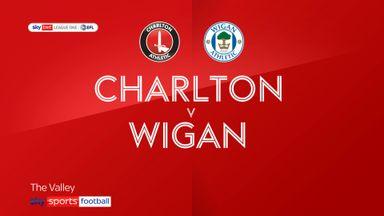 Charlton 1-0 Wigan