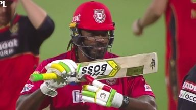 IPL: RCB vs Kings XI highlights