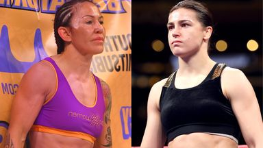 Coker: We won't stop Cyborg fighting Taylor