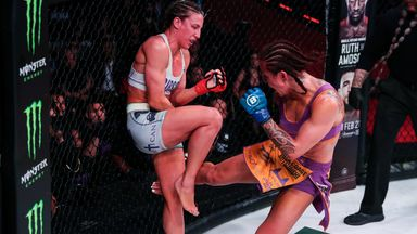 Best finishes from Bellator 249 fighters