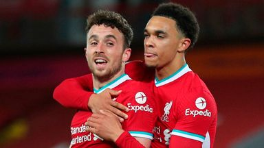 Jota excited to feel the 'Anfield effect'