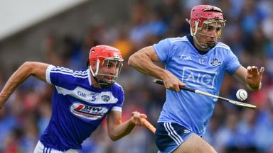 Can Dublin gain revenge on Laois?