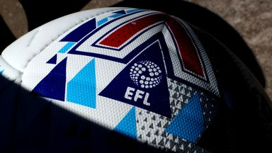 'Eleven EFL clubs in danger without bailout'