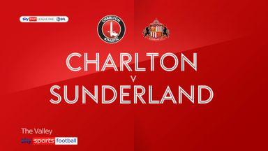 Charlton 0-0 Sunderland