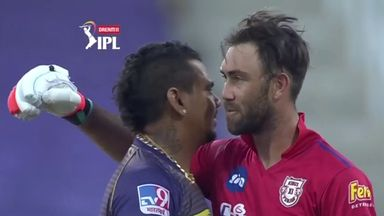 Kings XI inches short of Super Over