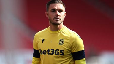 Hodgson confirms Butland interest