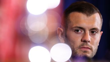 Wilshere: I'm open to anything