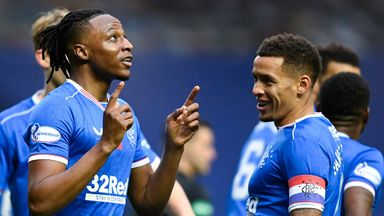 'Rangers are now title favourites'