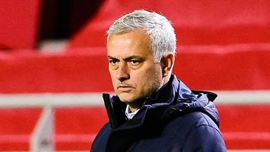 Jose: Players did not take opportunity