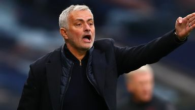 Neville: How Jose has adapted his tactics