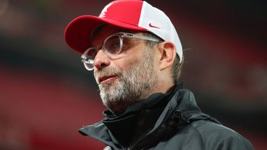 Klopp: Sheffield Utd always tricky