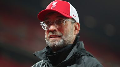 Klopp: Important to discuss football future