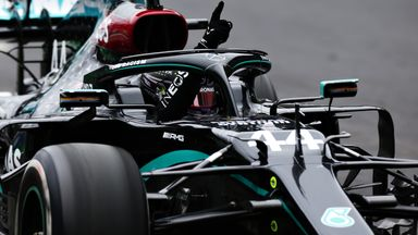 Portuguese GP: Race Highlights