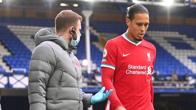 Klopp: We adapted quickly to VVD blow