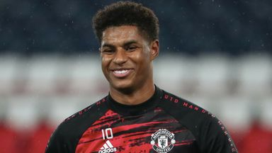 Hancock: I agree strongly with Rashford