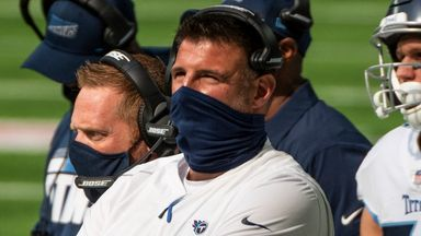 Inside The Game: Coaching 'genius' Vrabel