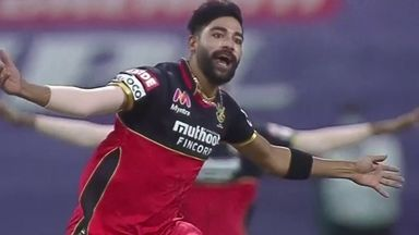 IPL: Kolkata vs RCB highlights