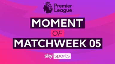 MW5 Moment: Salah reaches landmark