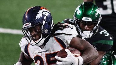 Broncos 37-28 Jets