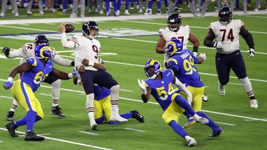 Bears 10-24 Rams