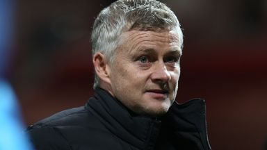 Ole: Five subs was sensible solution