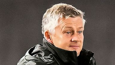 Solskjaer: This is our biggest test