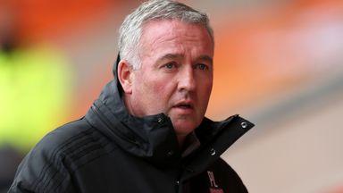 Lambert angry over EFL coronavirus testing